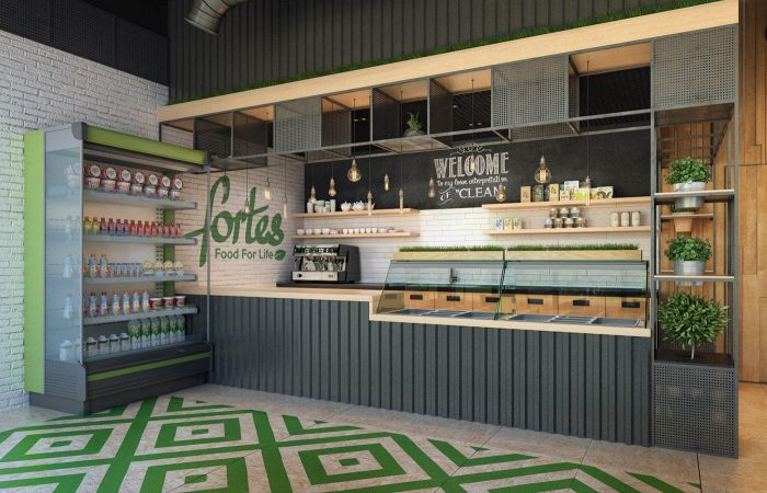 mẫu thiết kế quán cafe đẹp bình dương 03